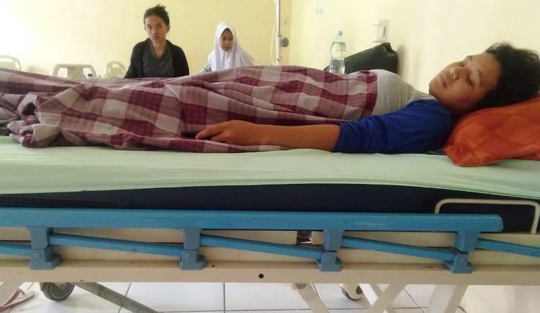 Keluhan Pasien Di Rs Satelit Mateng Dr Patunrengi Kami Memang Kekurangan Dokter Transtipo