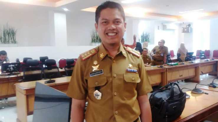 KPK Sarankan ke Sekda Mamasa Agar Cari BPKB Kendaraan Lama ...